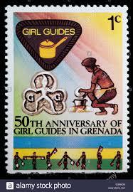 Girlguiding Flags Guides Stock Photos U0026 Guides Stock Images Alamy