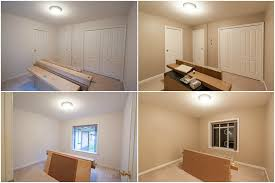 light beige color paint bedroom painted from light pink to warm beige colour