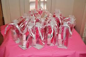 Wedding Shower Ideas by Bridal Shower Favors U2013 Gift Something That The Girls Would Always