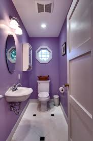 Lavender Bathroom Decor Purple Bathroom Lightandwiregallery Com