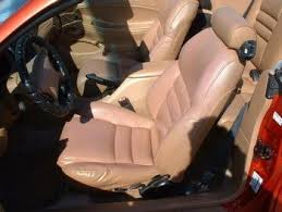 1996 mustang seats 1996 mustang gt convertible seat covers precisionfit