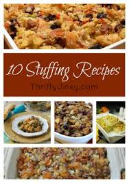 traditional thanksgiving recipes traditional thanksgiving
