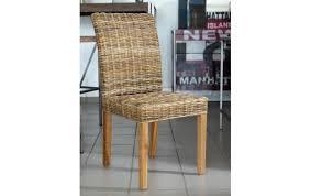 chaise kubu chaise en rotin tressé en vente chez origin s meubles