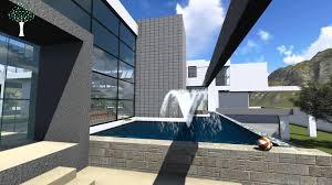 modern villa design youtube
