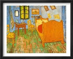 chambre gogh arles the bedroom at arles c 1887 posters by vincent gogh