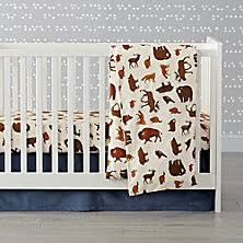 Where The Wild Things Are Crib Bedding by Baby Bedding The Land Of Nod