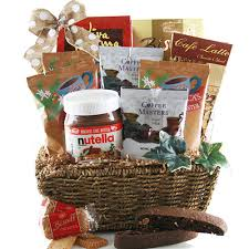 coffee baskets coffee gift baskets coffee nutella coffee gift basket diygb