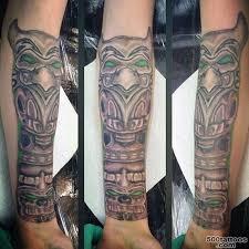 totem tattoo photo num 20438