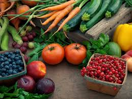 fruit of the month national fruit and vegetable month los angeles recruiters