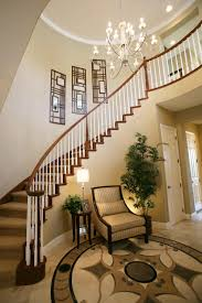Foyer by Amazing Luxury Foyer Design Ideas Photos With Staircases