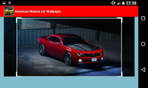 New Muscle Cars - new muscle cars wallpapers android apps on google play