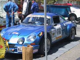 renault alpine a110 rally the renault alpine a110 renault clubs of south africa