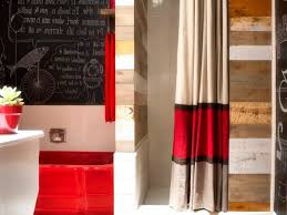White Shower Curtains Fabric Grey And Red Shower Curtain Mainstays Aperture Fabric Shower