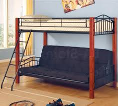 Bunk Beds Ikea Hack Ikea Hack Mydal Bunk Bed Into Loft With Bench - Double bunk beds ikea