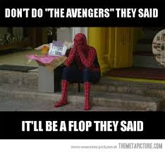 Sad Spider Meme - spider man is sad the meta picture
