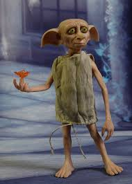 review photos dobby harry potter sixth scale action figure