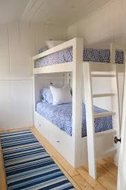 white girls bunk beds best 25 white bunk beds ideas on pinterest built in bunkbeds