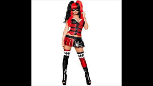 50 halloween costumes harley quinn halloween costume 50 off deals stop wasting time