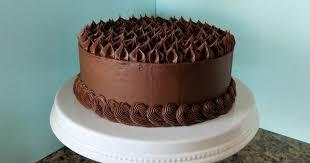 the chocolate cake recipe you need in your life u2026 u2013 hip2save