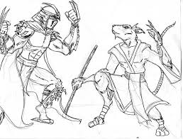 master splinter coloring pages 28 images turtles coloring