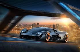 dodge supercar concept lamborghini terzo millennio concept debuts as super car of the