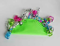 new years noisemakers 32 best new year s crafts for kids images on