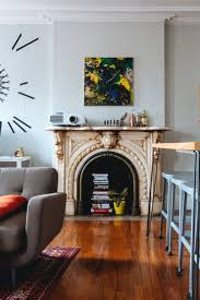 316 best brownstone decor images on pinterest townhouse adam ellen s inspired brooklyn brownstone