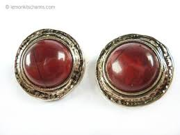 1970s earrings 563 best vintage 1970s 80s earrings images on 80s