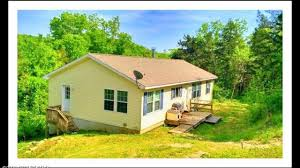 homes for sale 16800 s bud wyman hartsburg mo 65039 youtube