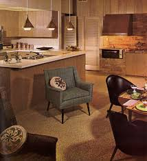 60s Interior Decorating A 1960s Kitchen 21 Photos With Even More Ideas From