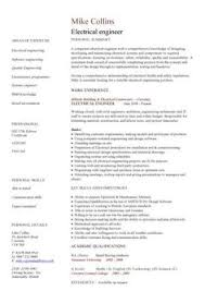 Civil Engineer Resume Sample Pdf by Click Here To Download This Electrical Engineer Resume Template