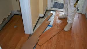 Fix Laminate Floor Water Damage Hardwood Vs Laminate Flooring In Kinnelon Nj Keri Wood Floors