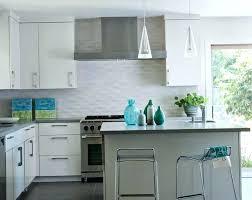 turquoise kitchen ideas superb blue glass tile backsplash grey glass subway tile for kitchen