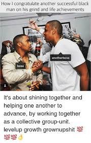 Successful Black Man Meme - 25 best memes about successful black man successful black