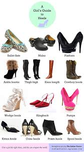 womens boots types a s guide to heels bb fashion