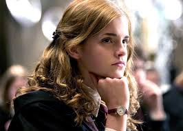 harry potter hermione hermione granger in harry potter is she white