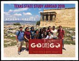 Texas Travel Abroad images Study abroad program in greece department of psychology texas jpg