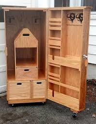 Barn Toy Box Woodworking Plans Tack Trunk Plans Free Woodworking Projects U0026 Plans Dream Barn