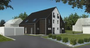 Kauf Eigenheim Neubau Von 2 Doppelhaushälften In Hamm