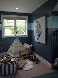 Guest Bedroom And Office - favorite paint colors blog