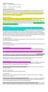100 sample admissions counselor cover letter hiv counselor
