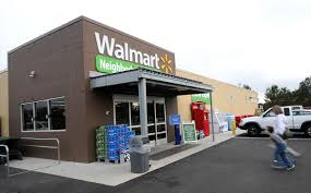 when is walmart open on thanksgiving wal mart expands small stores latest to open in slocomb