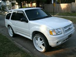 Ford Explorer 1994 - splferrell 1994 ford explorer specs photos modification info at