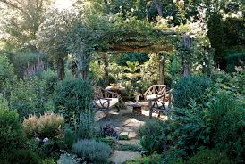 Rustic Backyard Amazing Of Country Backyard Landscaping Ideas Rustic Backyard