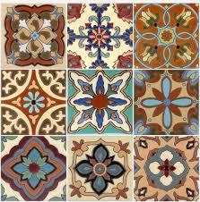 kitchen bathroom tile decals vinyl sticker mexican spanish
