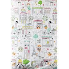 Linen House Bed Linen - linenhouse hiccups catwalk fashion girls pink bed linen
