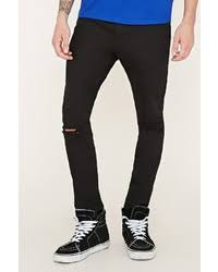 Forever 21 Ripped Jeans Men U0027s Ripped Jeans From Forever 21 Men U0027s Fashion