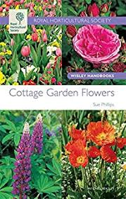the cottage garden and the old fashioned flowers amazon co uk