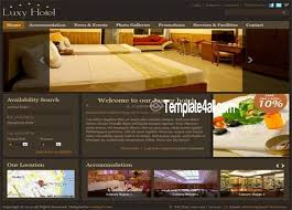 free responsive luxury hotel drupal theme download