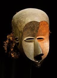 Masker Nr file masker elimba mahongwe gabon afrika museum berg en dal nr